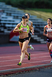 Beck, Anne Strava TC Women's 5,000m  Run
