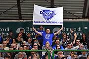 DESCRIZIONE : Beko Legabasket Serie A 2015- 2016 Dinamo Banco di Sardegna Sassari - Obiettivo Lavoro Virtus Bologna<br /> GIOCATORE : Palaserradimigni Settore D<br /> CATEGORIA : Before Pregame Tifosi Pubblico Spettatori<br /> SQUADRA : Dinamo Banco di Sardegna Sassari<br /> EVENTO : Beko Legabasket Serie A 2015-2016<br /> GARA : Dinamo Banco di Sardegna Sassari - Obiettivo Lavoro Virtus Bologna<br /> DATA : 06/03/2016<br /> SPORT : Pallacanestro <br /> AUTORE : Agenzia Ciamillo-Castoria/C.Atzori