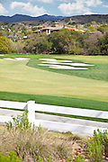 Coto de Caza Golf and Racquet Club, Orange County California