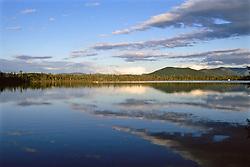 Lake Scenic