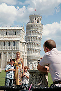 Leaning Tower of Pisa, Pisa, Italy, Frommer's Italy Day By Day
