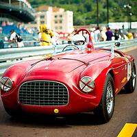 Grand Prix de Monaco Historic