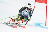 UVM Winter Carnival - Giant Slalom 1/24/20