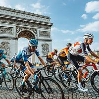 Tour de France 2020 Stage21