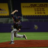 Baseball: Northland College Jacks vs. Augsburg University Auggies
