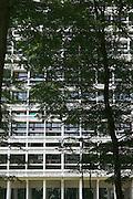 Unité d'habitation de Briey-la-Forêt, Le corbusier Architect, 1963