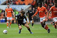 Blackpool v Bradford City 080918