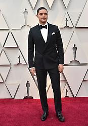 91st Annual Academy Awards - Arrivals. 24 Feb 2019 Pictured: Trevor Noah. Photo credit: Jaxon / MEGA TheMegaAgency.com +1 888 505 6342