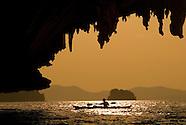 Kayaking the Salty Waters of Phang Nga Bay, Thailand