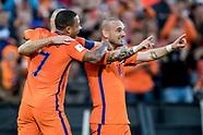 Netherlands v Luxembourg 090617