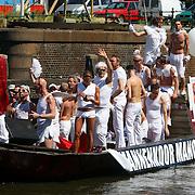 NLD/Amsterdam/20070804 - Gaypride Canalparade 2007,