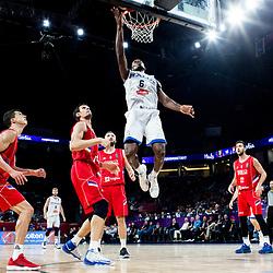 20170913: TUR, Basketball - FIBA EuroBasket 2017, Day 14