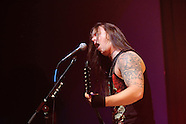 Bullet For My Valentine Live At The Pageant St. Louis May 21, 2010