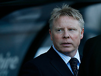 Photo: Steve Bond.<br />Derby County v Bolton Wanderers. The FA Barclays Premiership. 29/09/2007. Bolton Manager Saammy Lee