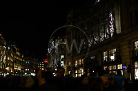 Keyframes, Groupe LAPS Thomas Veyssiere, Lumiere London  16th January 2016<br /> <br /> Images taken by Richard Washbrooke Photography