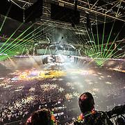 NLD/Amsterdam/20150530 - Toppers concert 2015 Crazy Summer edition, overzicht van de Arena