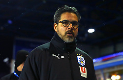 Huddersfield Town manager David Wagner - Mandatory by-line: Robbie Stephenson/JMP - 06/02/2018 - FOOTBALL - St Andrew's Stadium - Birmingham, England - Birmingham City v Huddersfield Town - Emirates FA Cup fourth round proper