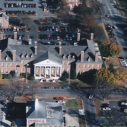 Aerial photographs of Dover Delaware