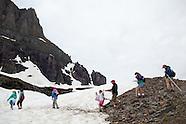 Touring the West: Glacier National Park
