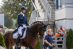 Kittel Patrik, SWE, Fiontini<br /> CHIO Aachen 2021<br /> © Hippo Foto - Sharon Vandeput<br /> 17/09/21