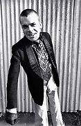 Ian Dury and the Blockheads 1979
