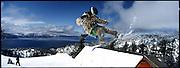 Christophe Haeberlin -Stallin' Out on the Wallride - Heavenly - Lake Tahoe