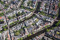 AMSTERDAM -  Grachtengordel, Centrum Amsterdam    COPYRIGHT  KOEN SUYK
