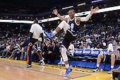 20130411 - Oklahoma City Thunder @ Golden State Warriors