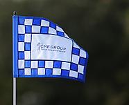The CME LPGA Tour Championship 2015