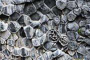 Hljodaklettar are one of the gems of the Jökulsárgljúfur canion in the Vatnajökull National Park.