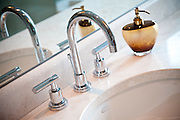 Basic Bathroom Sink And Faucet