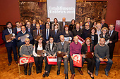 Cambra de Comerç de Girona. 39 guardons establiments històrics.