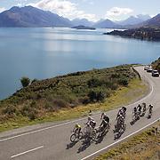 The Vital Signs Tour de Lakes.