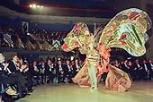 Armeinius Ball 1994
