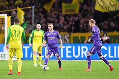 Nantes v Toulouse - 04 November 2017