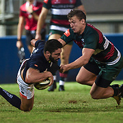 20180817 Rugby : Benetton Rugby vs Leicester Tigers