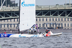 5th August 2017. WMRT Match Cup Russia, St Petersburg, Russia.