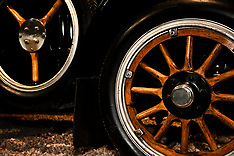 Parts From The Past - National Automobile Museum
