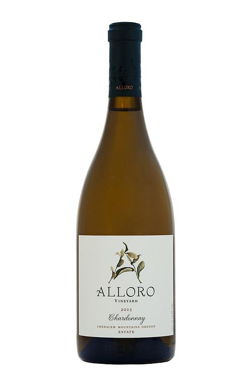 Alloro Vineyard Chardonnay