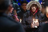 Vigil in Ottawa for Murdered Pakistani Students