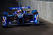 March 14, 2015 - FIA Formula E Miami EPrix: Antonio Felix da Costa, Amlin Aguri