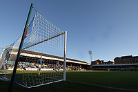 Photo: Ashley Pickering.<br />Southend United v Plymouth Argyle. Coca Cola Championship. 18/11/2006.<br />Roots Hall, home of Southend United