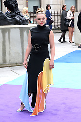 Royal Academy of Arts Summer Exhibition preview party in London, UK. 04 Jun 2019 Pictured: Florence Pugh. Photo credit: Fred Duval/MEGA TheMegaAgency.com +1 888 505 6342