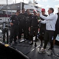 AEZ Sailing Team_2012