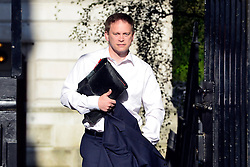 © Licensed to London News Pictures. 07/05/2013. Wesminster, UK. Grant Shapps, Co-Chairman of the Conservative Party, Ministers on Downing Street on Tuesday 7th May 2013. Photo credit : Stephen Simpson/LNP
