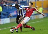 Sheffield Wednesday v Nottingham Forest 020313