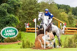 Wettstein Nicolas, ECU, Meyer's Happy<br /> World Equestrian Games - Tryon 2018<br /> © Hippo Foto - Sharon Vandeput<br /> 16/09/2018