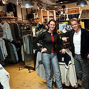Opening kledingzaak Freewear Oostermeent Noord