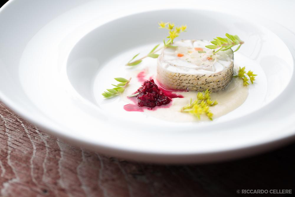 Visa Infinite Dining Series - Old Third Vineyard