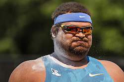 adidas Grand Prix Diamond League Track & Field: Men's Shot Put, Reese Hoffa, USA